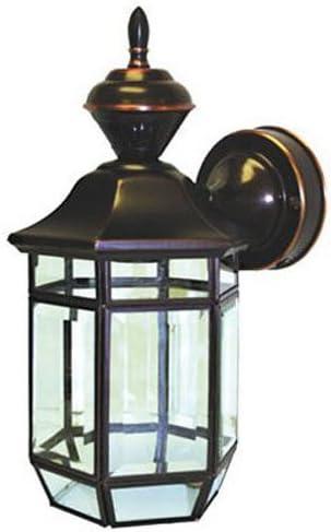 Heath Zenith HZ-4175-AC COP Lexington Lantern