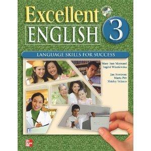 Read Online EXCELLENT ENGLISH 3 - LANGUAGE SKILLS FOR SUCCESS pdf epub