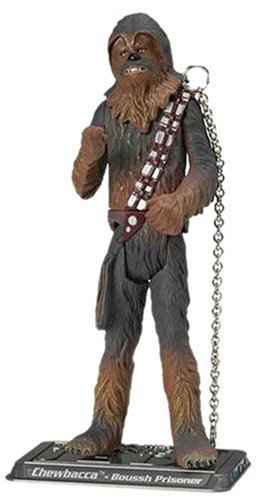 Star Wars - The Saga Collection - Basic Figure - Chewbacca