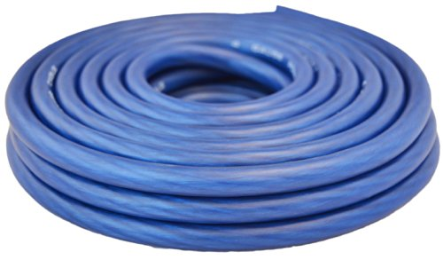 Buy amp power wire size