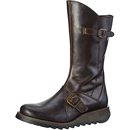 Fly London Girl's Mes 2 Boots 1