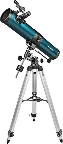 Orion SpaceProbe II 76mm Equatorial Reflector Telescope Kit by Orion (Image #2)