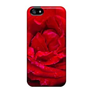 New Cute Funny Wildrose Case Cover/ Iphone 5/5s Case Cover