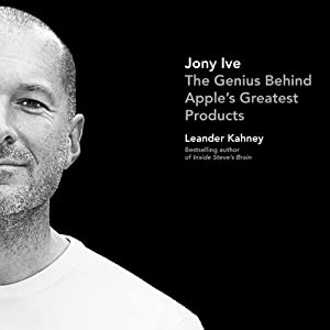 Jony Ive Audiobook