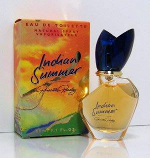 Priscilla Presley Indian Summer Eau de Toillette 0.7 oz