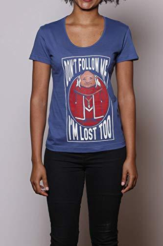 Camiseta Don't Follow Me