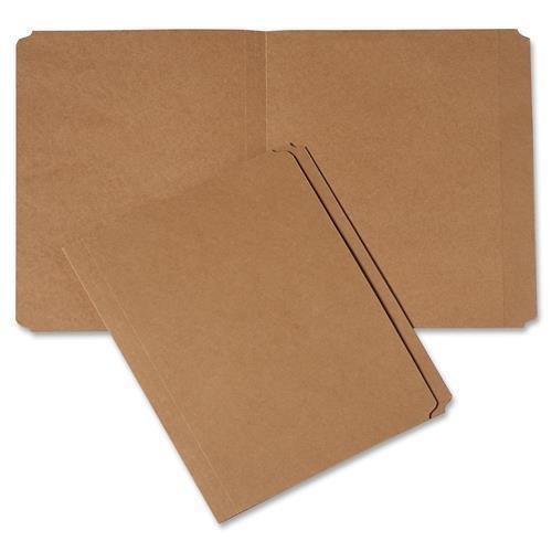 7530-00-663-0031 SKILCRAFT Medium Kraft Paperboard File Folder - Letter - 8.5