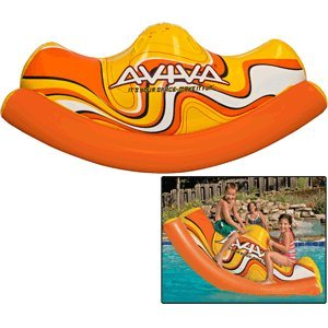 The Amazing Quality Aviva Water Totter