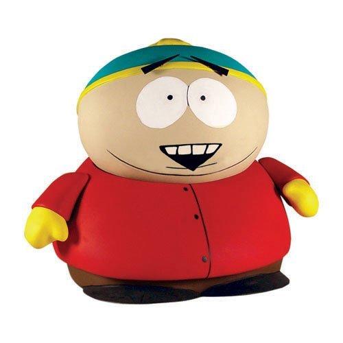 Talking South Park - Mezco Toyz South Park Deluxe Talking Cartman
