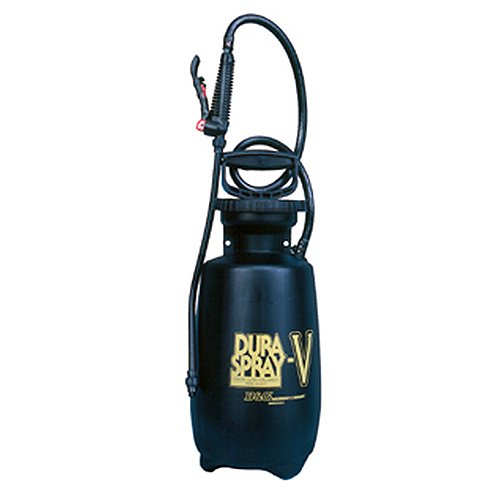 B & G Equipment 12012150 Dura-Spray Plastic Sprayer, 2 gal, 12