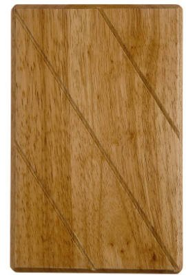 Carlon Lamson & Sessons DH600 8'' Wood Wired Door Chime