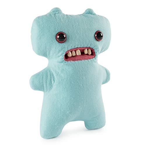 "Spin Master Fuggler Funny Ugly Monster Deluxe Stuffed Animal Medium 9"" Plush (Gap-Tooth McGoo)"