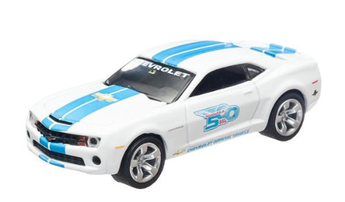 GreenLight 2012 Chevy Camaro SS Indy 500 1:64 Scale - 500 Indy Day Race