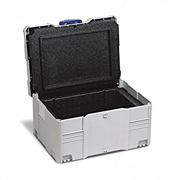 Tanos Systainer® T-Loc III - Nevera portátil aislante térmico Caja ...