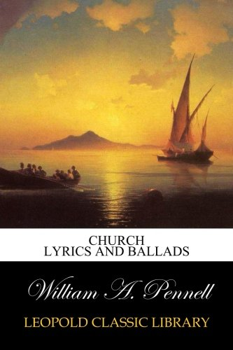 Download Church Lyrics and Ballads PDF
