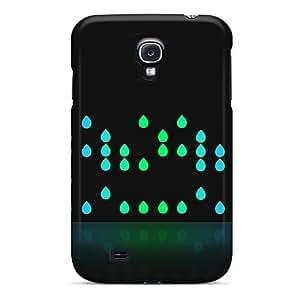 Galaxy Cover Case - BYIorUu4420Pgkob (compatible With Galaxy S4)