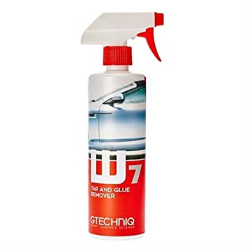 Gtechniq 0.5 W7 - Quitamanchas (500 ML)