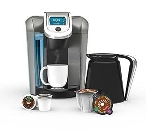 Keurig K560 coffee maker