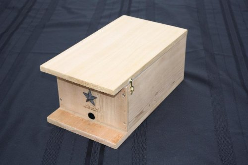 Woodcraft Rear Sets - Lone Star Woodcraft Bumblebee House