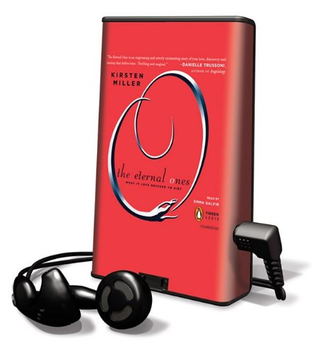 Eternal Earbuds Playaway Young Adult