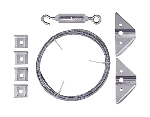 Stanley Hardware S760-828 1273 Anti-Sag Gate Kits in