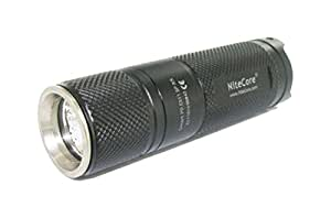 Nitecore EX11 XP-G R5 LED Flashlight, 200 lm