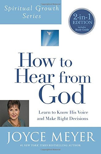 10 best hearing from god each morning