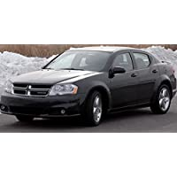 Remote Start for Dodge AVENGER 2008-2014 Models ONLY. Uses Factory Remote Includes Factory T-Harness for Quick, Clean Installation