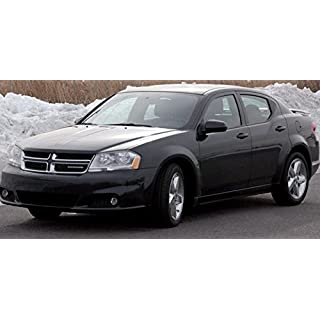 Sale Off Remote Start for Dodge AVENGER 2008-2014 Models ONLY. Uses Factory Remote Includes Factory T-Harness for Quick Clean Installation