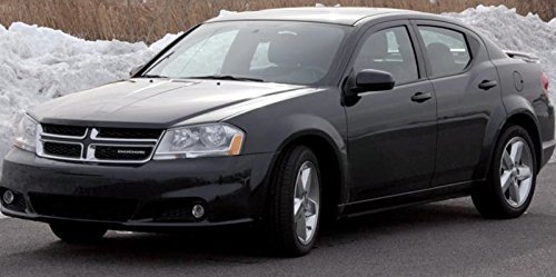 Remote Start for Dodge AVENGER 2008-2014 Models ONLY. Uses Factory Remote Includes Factory T-Harness for Quick, Clean Installation Directed Electronics Inc. SGD2CH2-DOD1