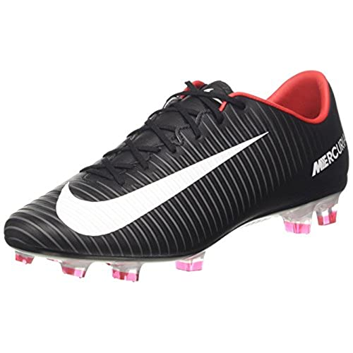 024ea1561ed960 outlet Nike Mercurial Veloce III FG Men's Firm-Ground Soccer Cleats ...