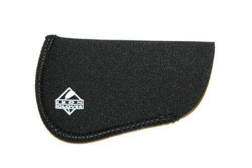 Iron Gloves Individual Iron Cover, (Single Neoprene Golf Headcover)
