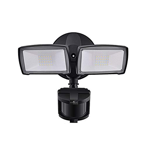 LED Security Lights 28W