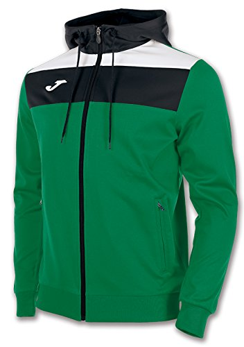 Joma Mens Crew Polyfleece Training Jacket at Amazon Mens ...