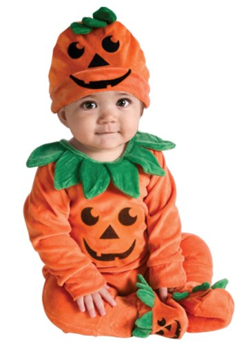 Rubies Costume Halloween Pumpkin Jumper