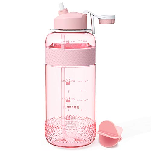 Bamoer water bottle