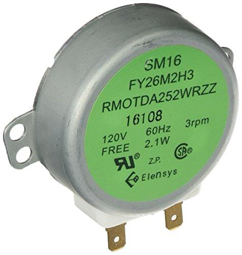 Compare price to frigidaire microwave motor for Frigidaire microwave turntable motor