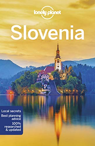 Lonely Planet Slovenia (Travel Guide) [Idioma Inglés] por Lonely Planet