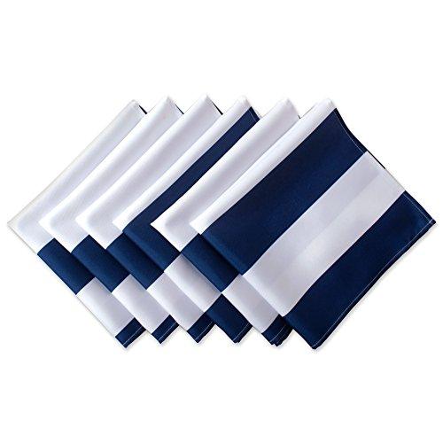 Nautical Paper Napkins - 5
