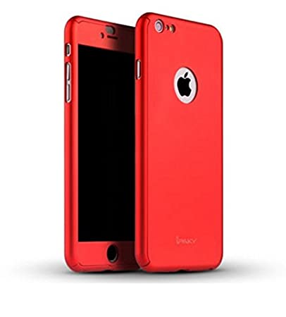 custodia iphone 6 red