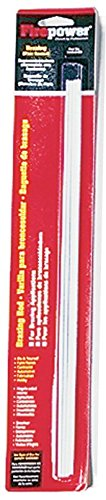 Firepower 1440-0400 Bronze Flux-Coated Brazing Rods 3/32-Inch Diameter, 14-Inch Length, 4-Pack