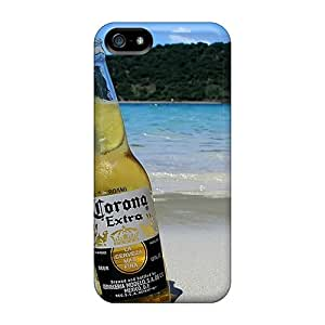 High-end Cases Covers Protector For Iphone 5/5s(corona Extra)