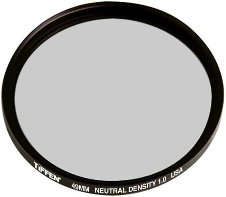 Tiffen 49ND10 49mm ND1.0 2 1/3-Stop Neutral Density Filter