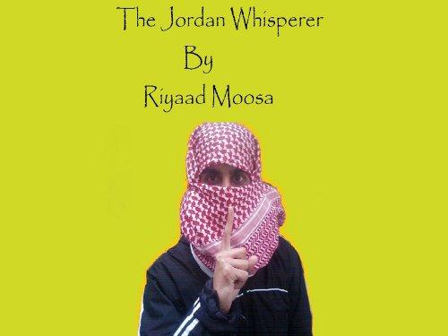The Jordan Whisperer: Six Months in Amman