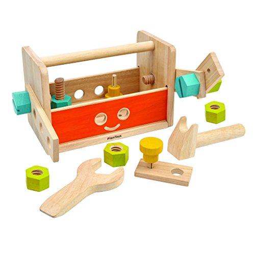 plan toys robot - 3