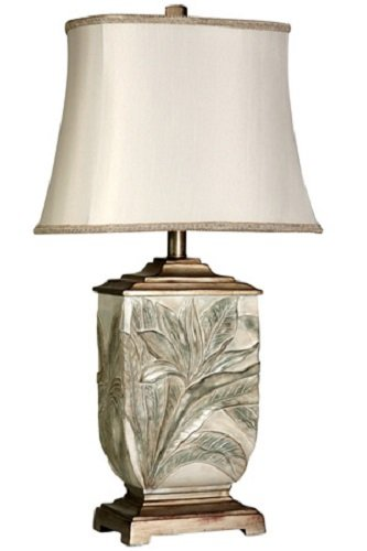 Amazon Com Style Craft L31612ds Bellevue Table Lamp Home Kitchen