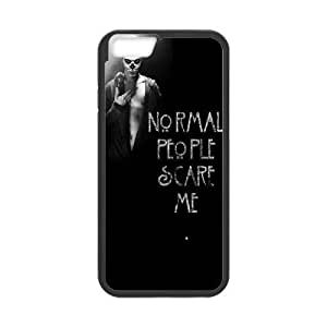 "American Horror Story New Fashion DIY Phone Case for Iphone6 Plus 5.5"",customized cover case ygtg-769543"