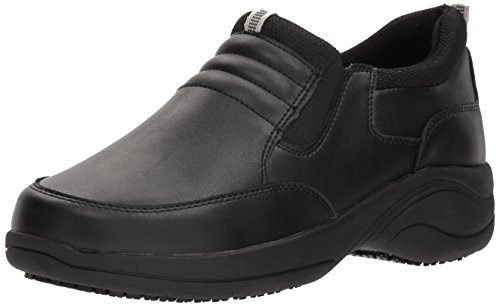 Easy Works Womens Magna Health Care Scarpa Professionale Nera