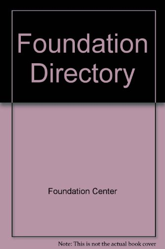 Foundation Directory