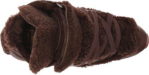 Vivienne Westwood Uomo 3 Allenatore Lingua Marrone Cioccolato